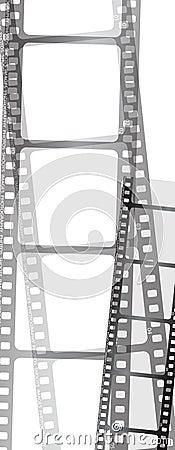 Film overlay