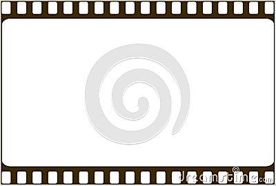 Film photo frame