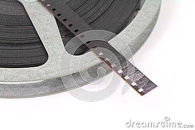 Film on reel