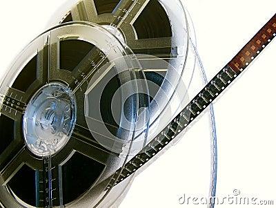 Film reel serie 1