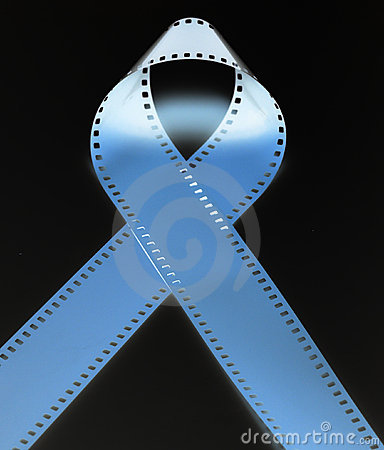 Film ribbon
