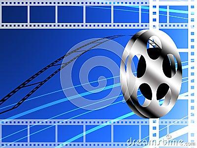 Film roll, Film concept