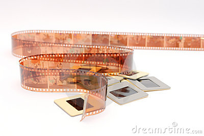 Film and slides