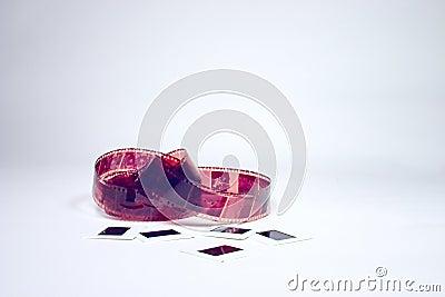 Film and Slides