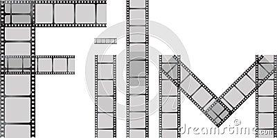 Film spell