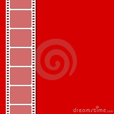 Film Stripe Royalty Free Stock Photo - Image: 23596655