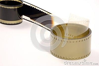 Filmnegativrolle