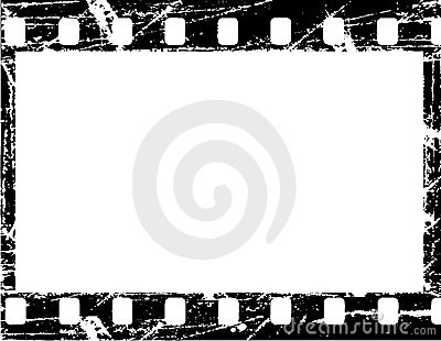 Filmstrip crunch