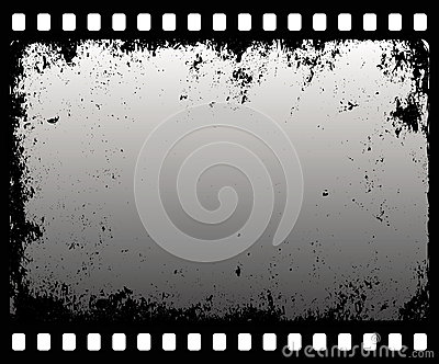 Filmstrip di lerciume