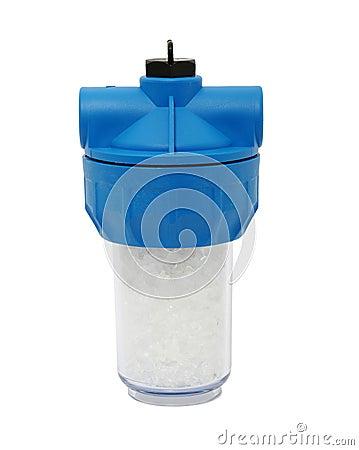 Filtrera för bevattnar