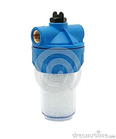 Filtro para el agua