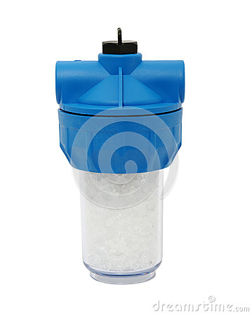 Filtro para a água
