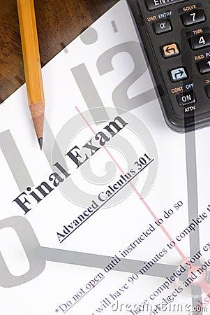 Final Exam 2