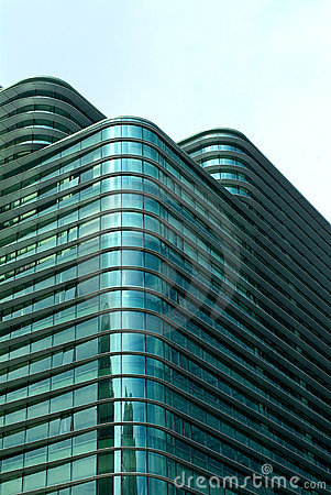Finamcial building