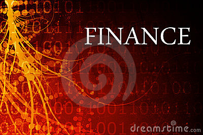 Finance Abstract
