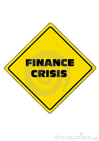 Finance Crisis next 5 years