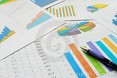 Finance documents