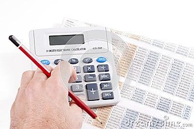 Finance figures