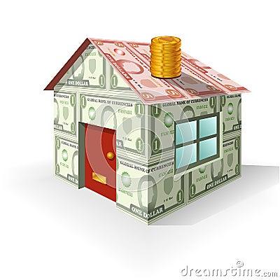 Finance - set 1 - House of Money
