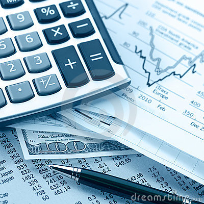 Free Finances Stock Image - 15530201