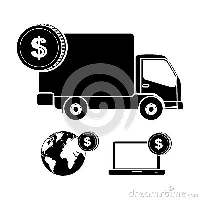 Finances icon