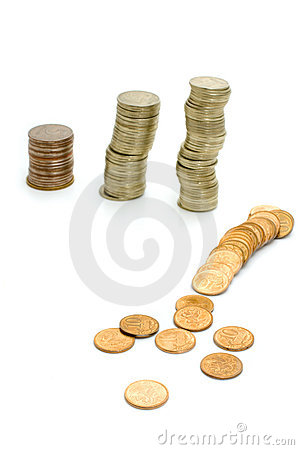 Financiële instorting