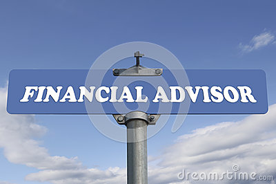 Financial+Advisor