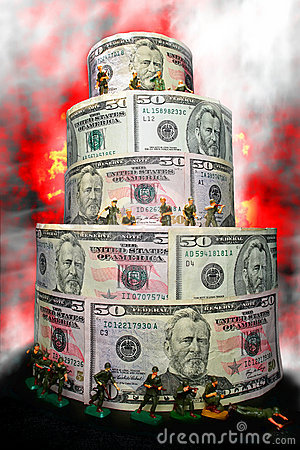 Financial Attack Against the US American Economy