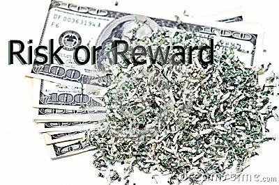 Financial Concept/Risk or Reward