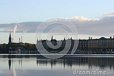 Financial District, Copenhagen