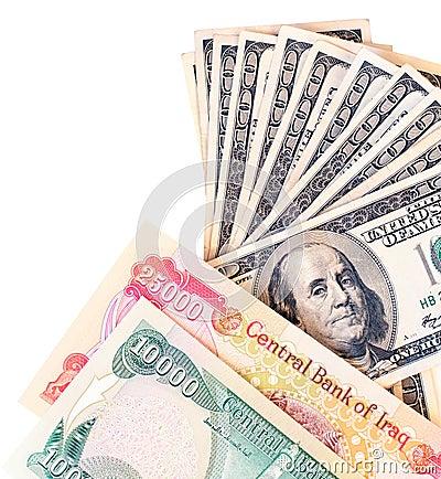 Financial, Economic  Power