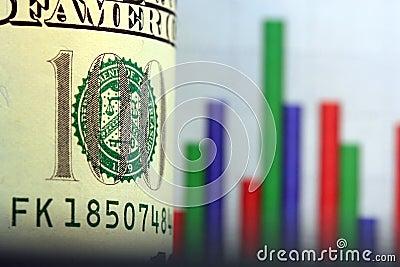 Financial Money Growth