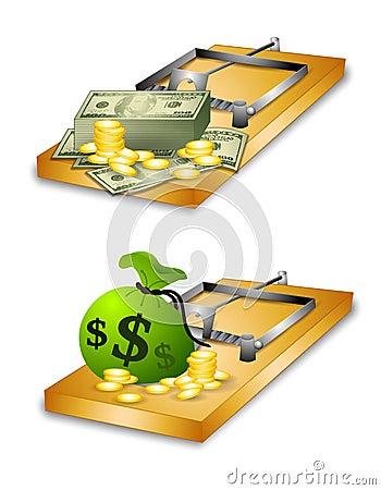Financial Money Trap