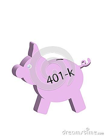 Financial Pig