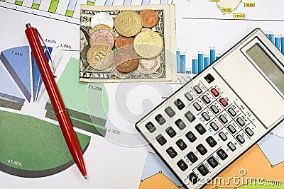 Financial planning.