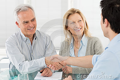 Financial planning and agreement