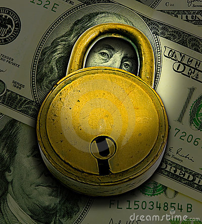 Free Financial Security Stock Photo - 1456670