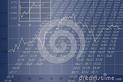 Financial sheet