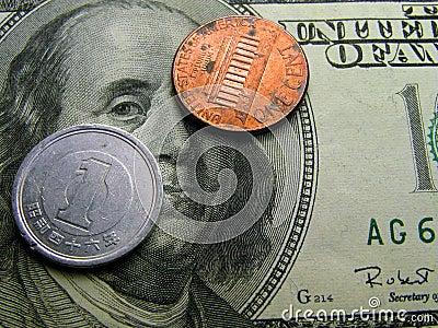 Financial units