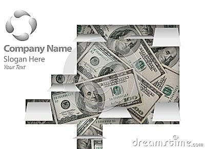 Financial Webpage Design