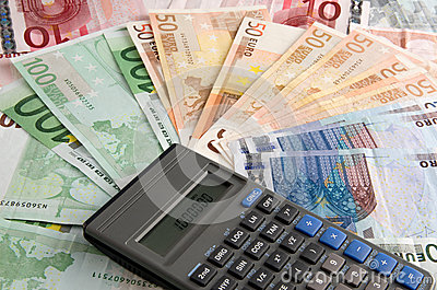 Financiële staat