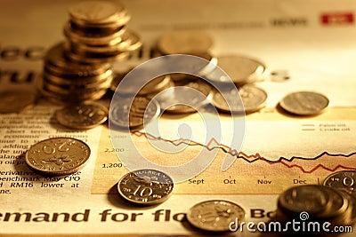 Financiële vooruitzichten