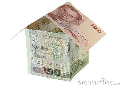 Financing of housebuilding