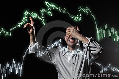 Finansiell kris