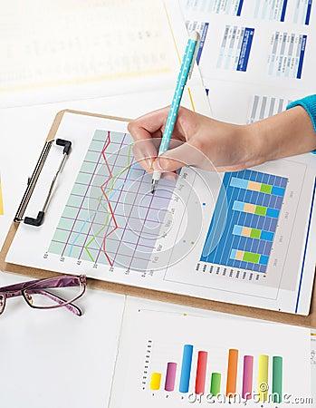 Finansiella data