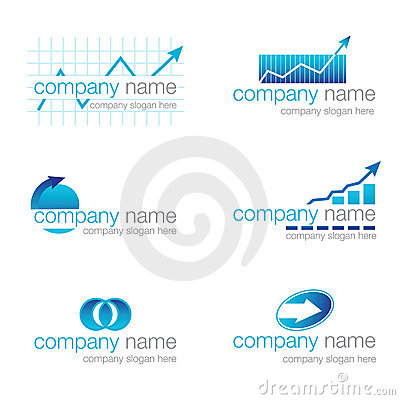 Finansiella logoer ställde in sex