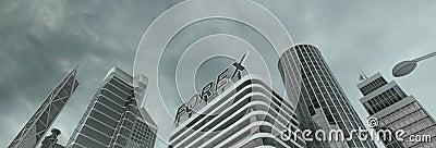 Finanzbezirk