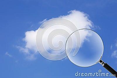 Find Cloud