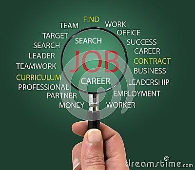 Find a job
