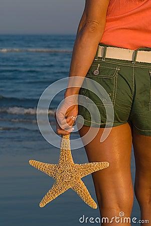 Finding a Seastar